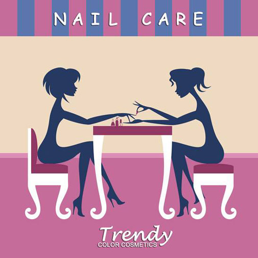 nail care therapy