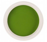 Acrylic Color Powder Green 5gr