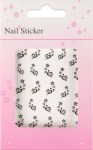 3D Nail Sticker Καρδιά_product