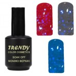 Trendy Μόνιμο Βερνίκι Glitter Lamp No69 (15ml)_product_product